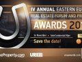 IV Annual Eastern Europe Real Estate Forum and Project Awards